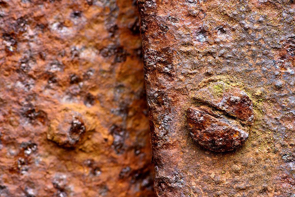 Photo in Random #rust #metal #old #andreas napravnik #macro