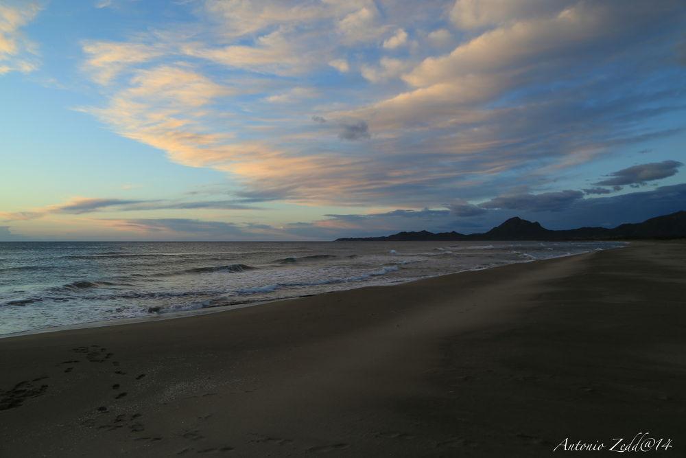 nuvole by Zedda Antonio