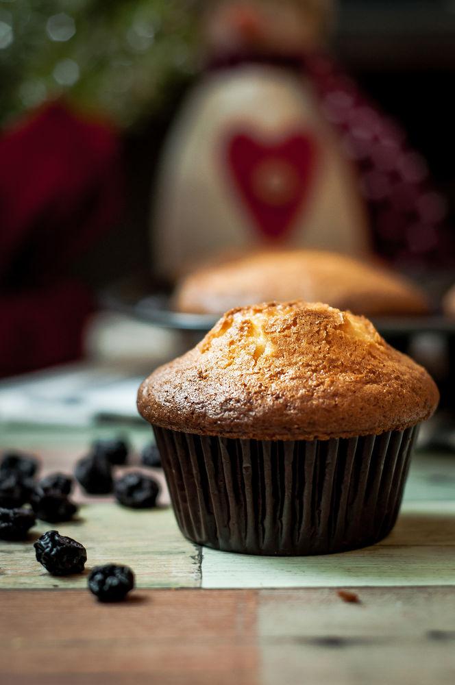 Season Muffins by joewabe