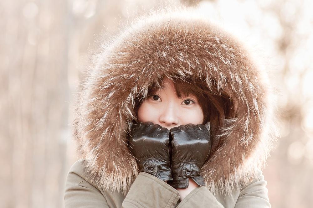 Winter Joy by joewabe