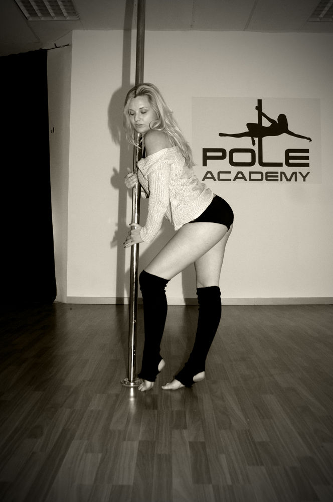 pole by FreakshotPhotography