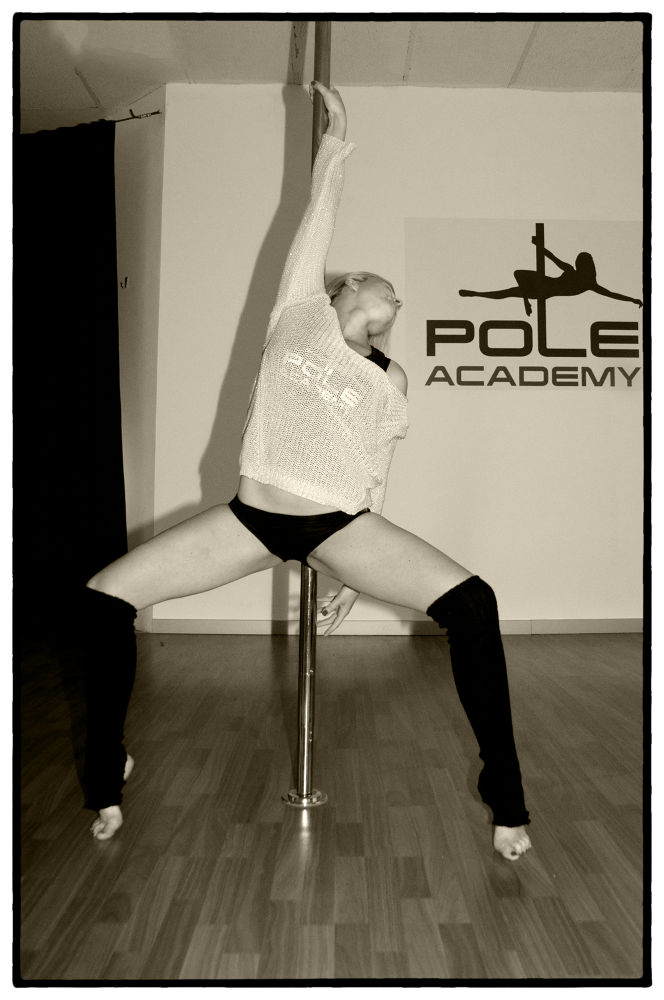 Pole academy by FreakshotPhotography