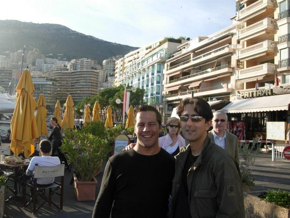 Monte Carlo France by rezafa