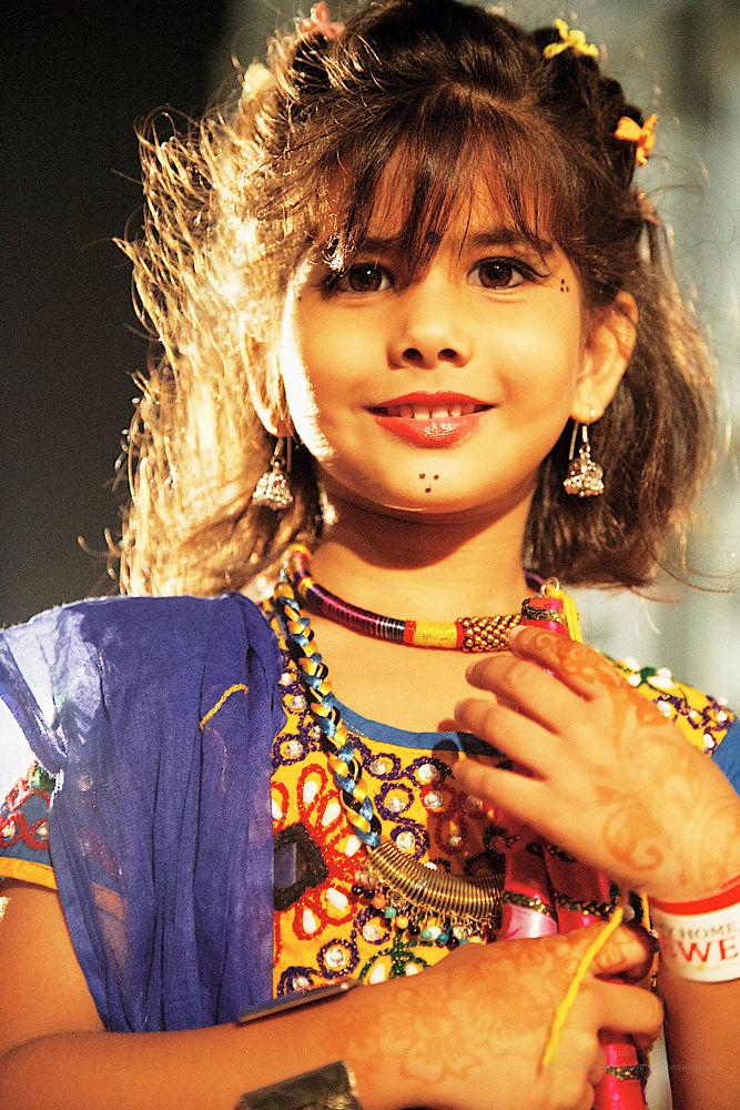 Indian festivals - Dussehra by JovyThomas
