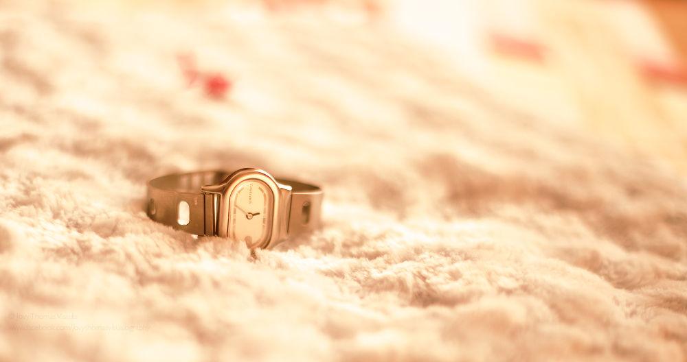 Time by JovyThomas