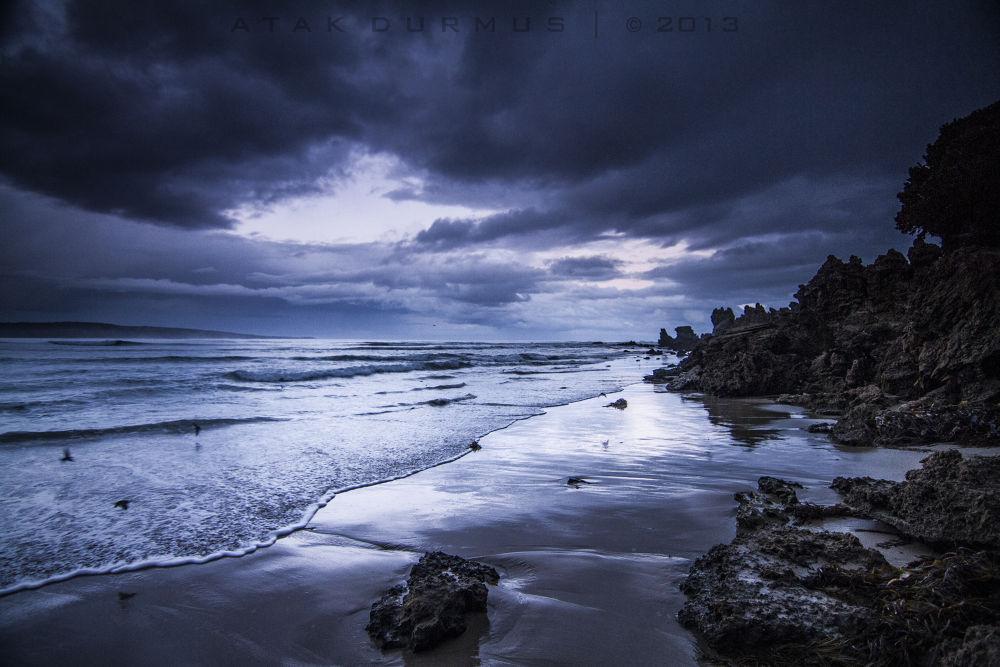 The Cloud show.. by ADurmus