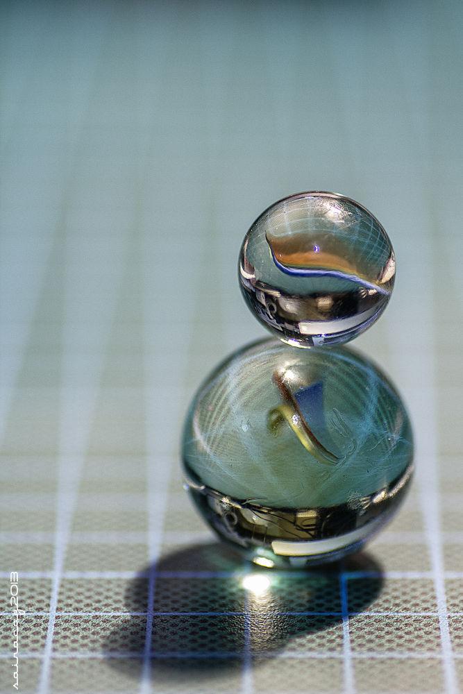 Balls by ZacariasAbad