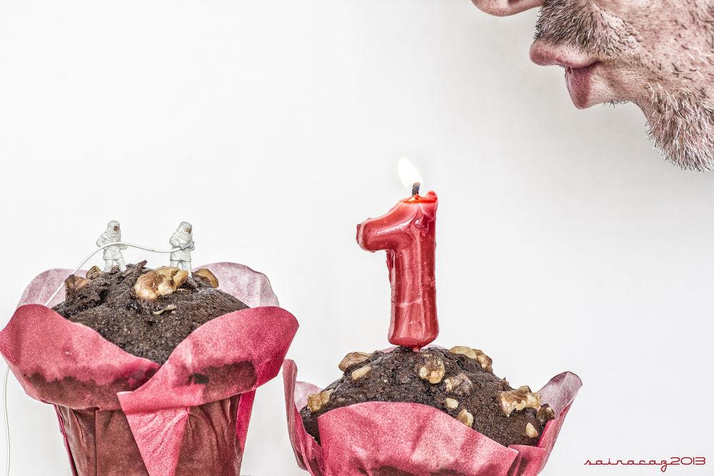 Happy birthday!!! by ZacariasAbad