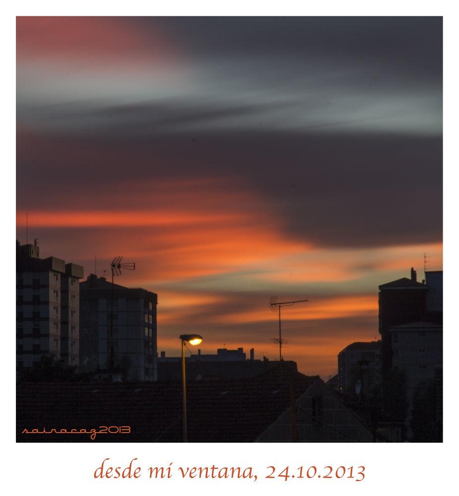 desde mi ventana by ZacariasAbad