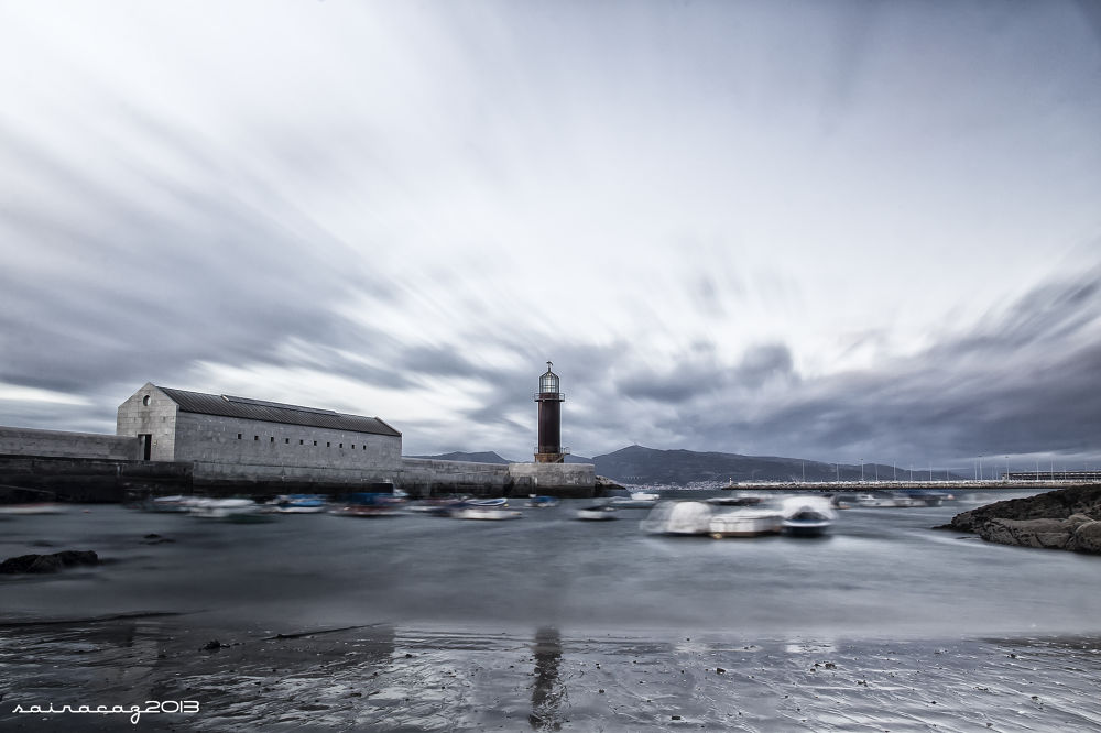 Museo del Mar by ZacariasAbad