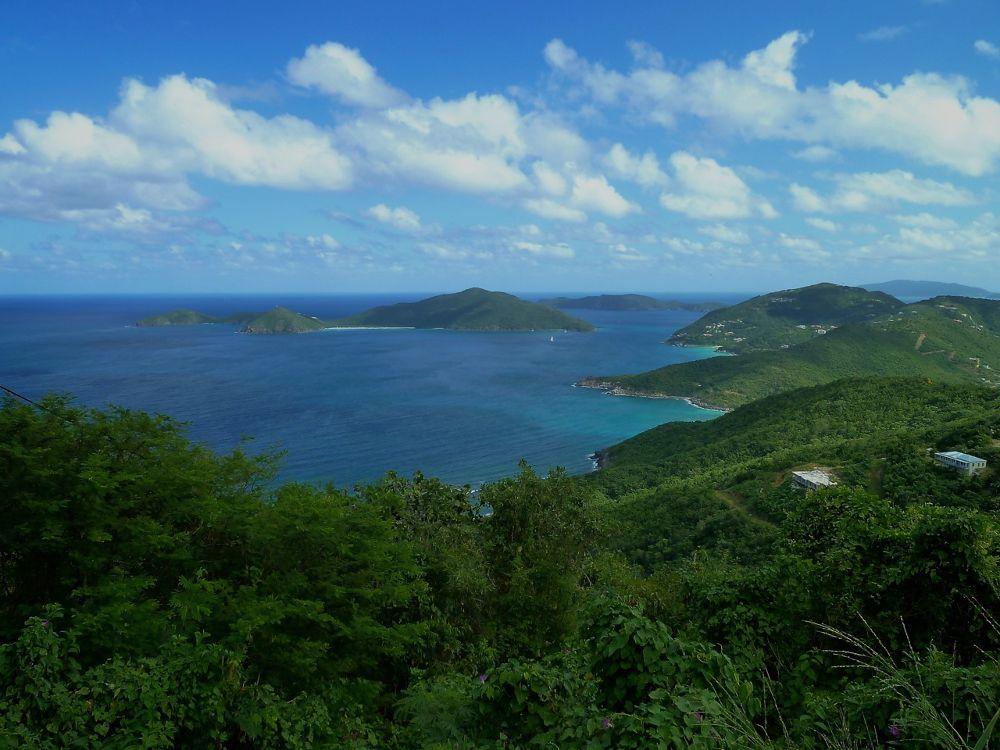 The Carribean  by rndmtn