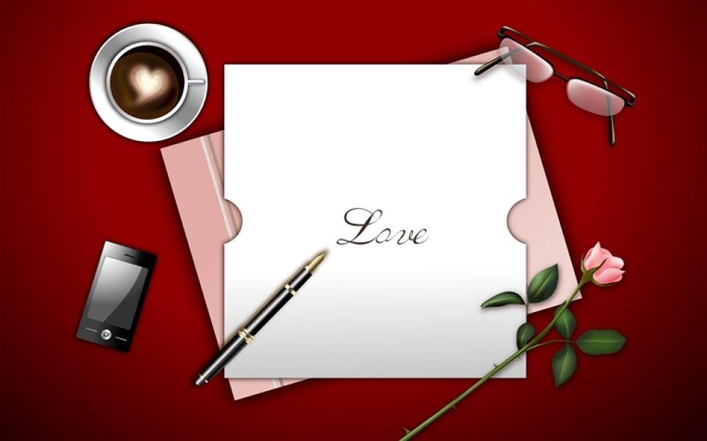 love-letter by hardeepsingh