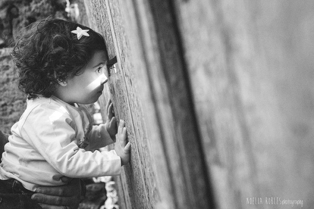 La curiosidad de Daniela... by NoeliaRobles