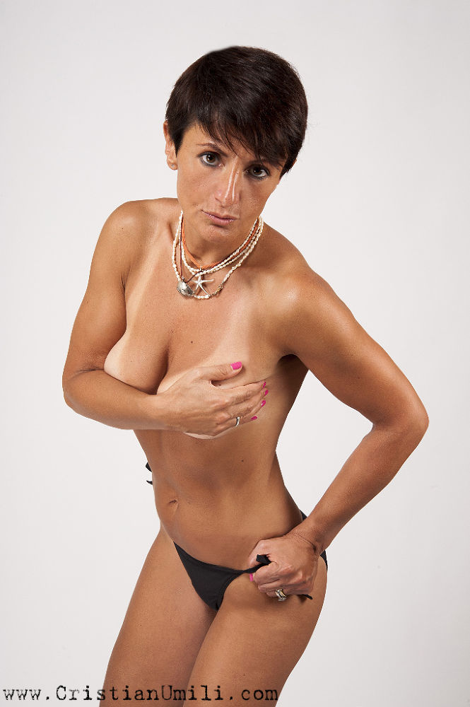 Photo in Random #glamour #nude #colour #portrait #girl #woman
