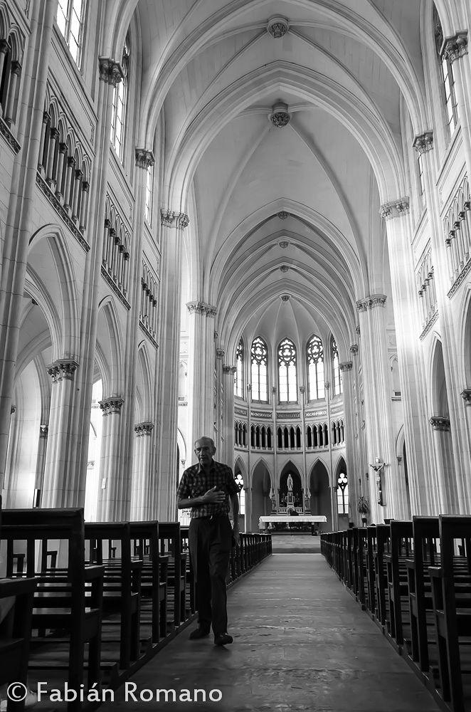 Catedral by fabianffoto