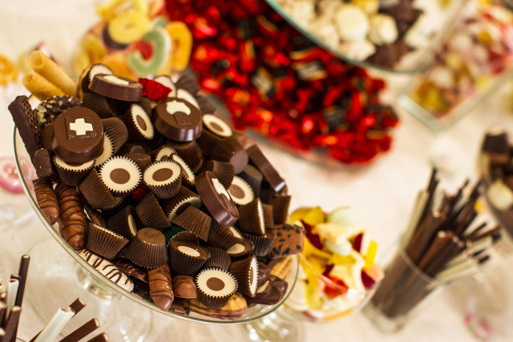 Sweets by flavian