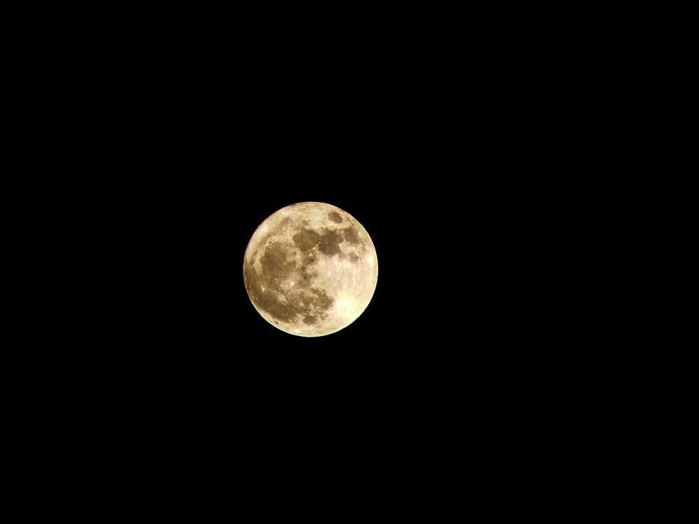 moon by Shahriar Ahmed Tusher