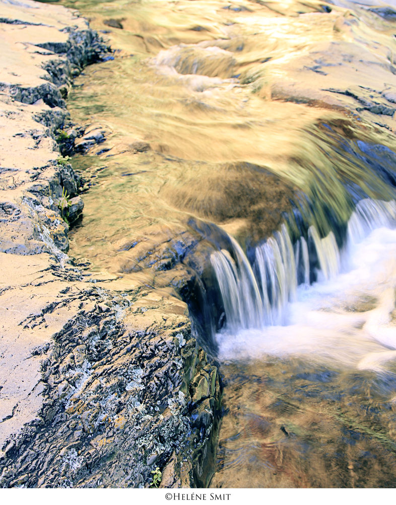 """""""falling waters"""" - the natural version by helenesmit88"""