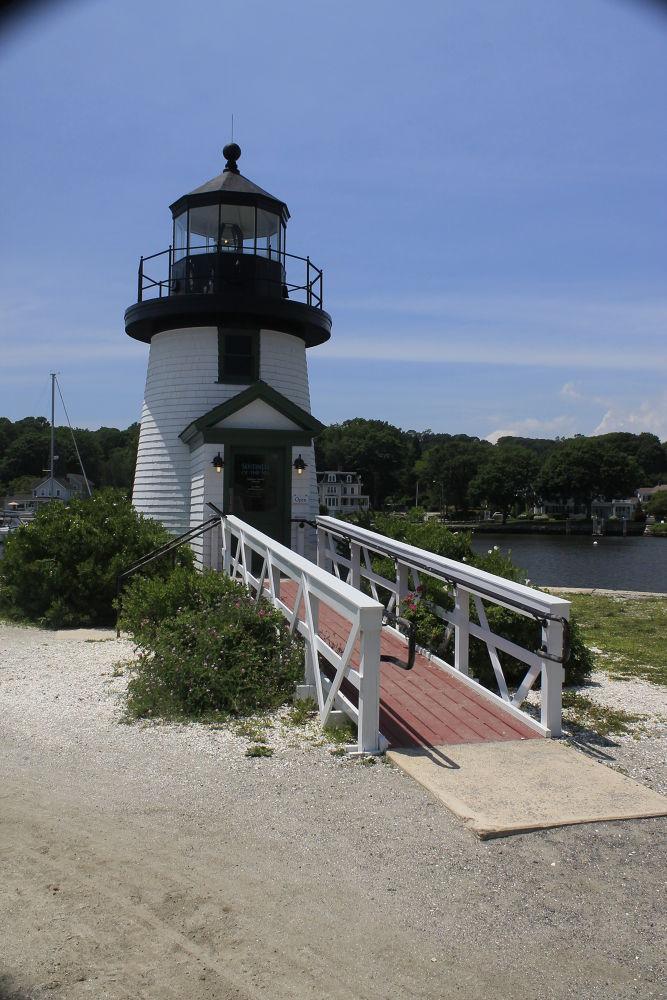 Photo in Landscape #lighthouse