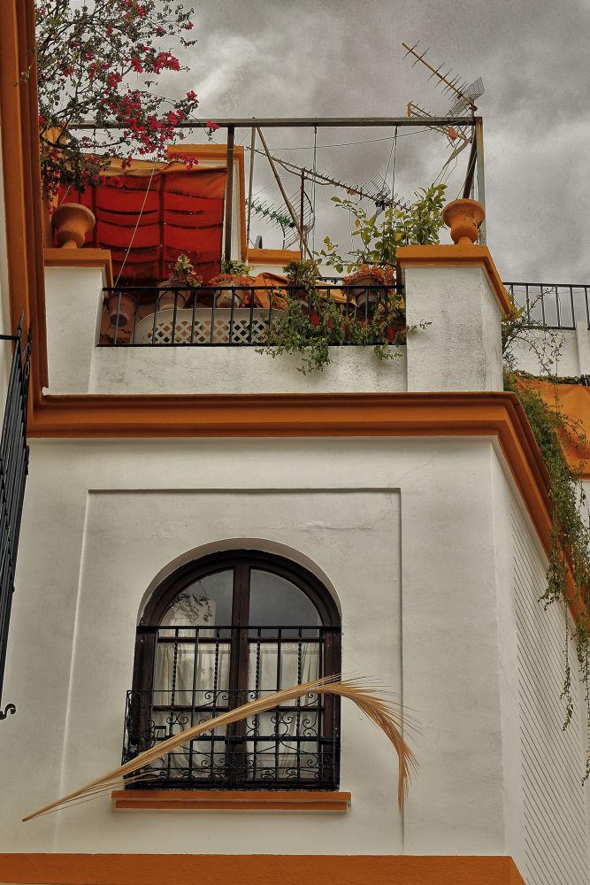 Puertas y ventanas by lolacamachotroyano