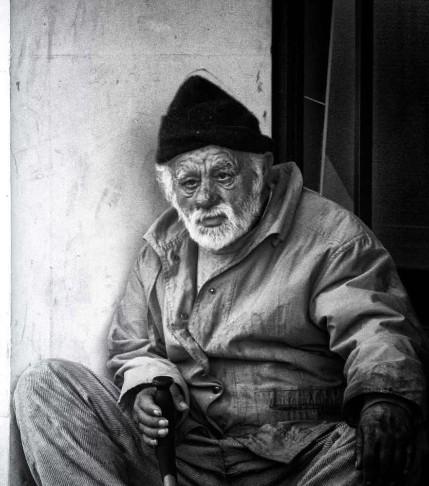Retrato by lolacamachotroyano