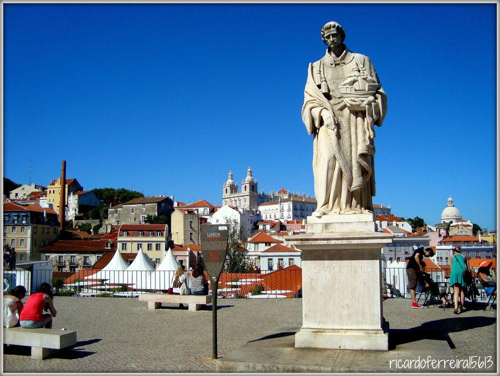 Lisboa, Portugal. by ricardoXPTOferreira