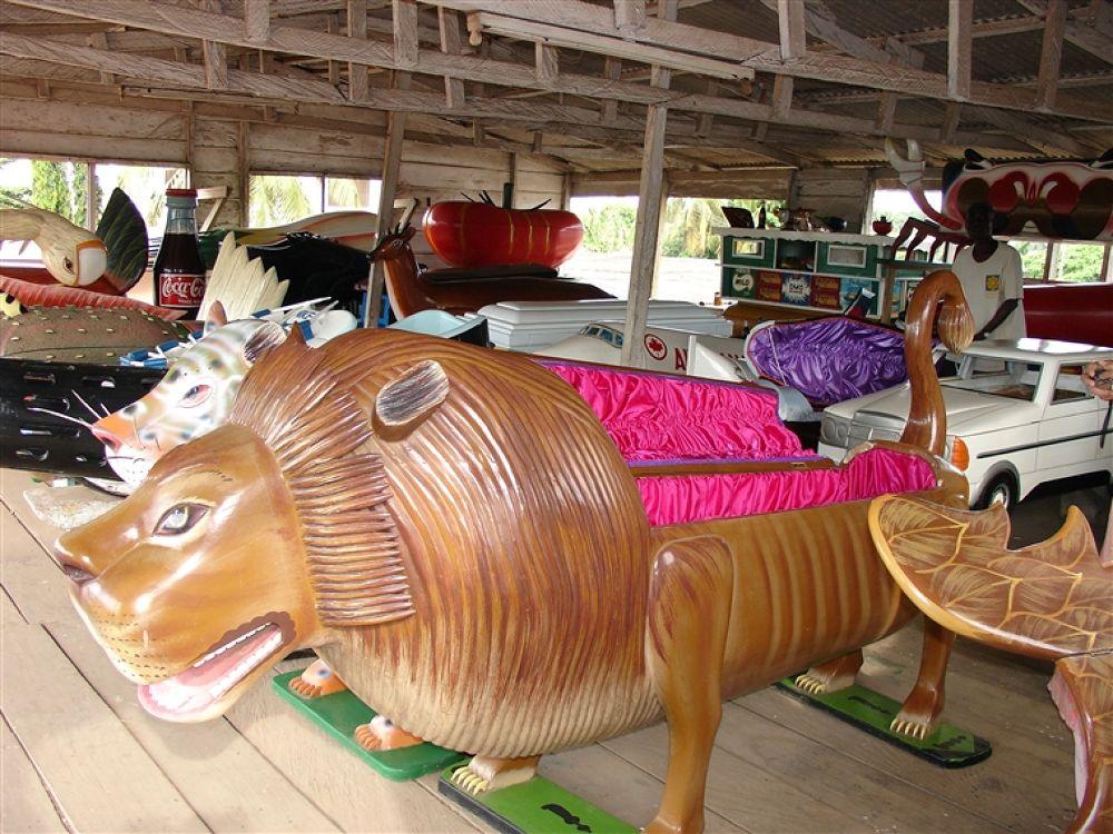Designer-Coffins-(Traditional) by harinder