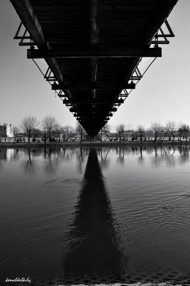 Avanos Köprüsü by kemaldalkilic
