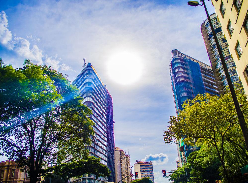 Photo in Urban #belo horizonte #minas gerais #brasil #nikon