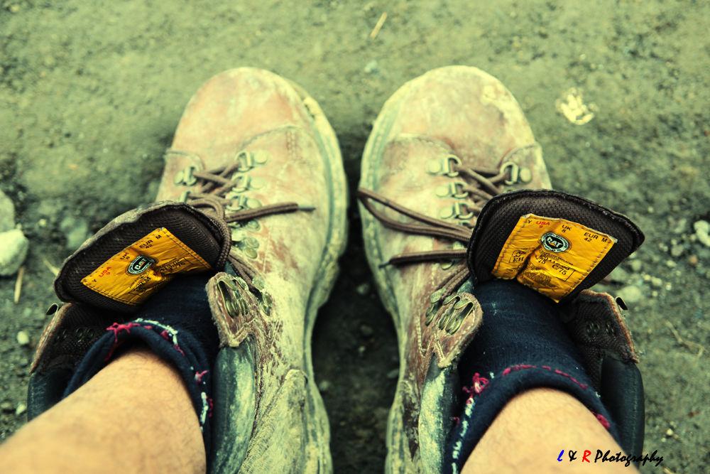 Shoes by  Ernasto Elmend A