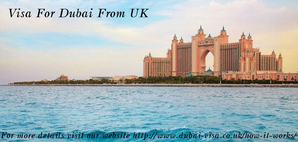 dubai visa with http://www.dubai-visa.co.uk/how-it-works/ by sanathpollemore