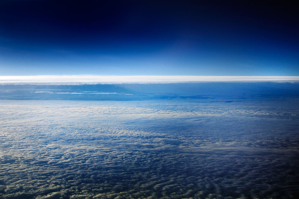 On top of the world by markkojarron