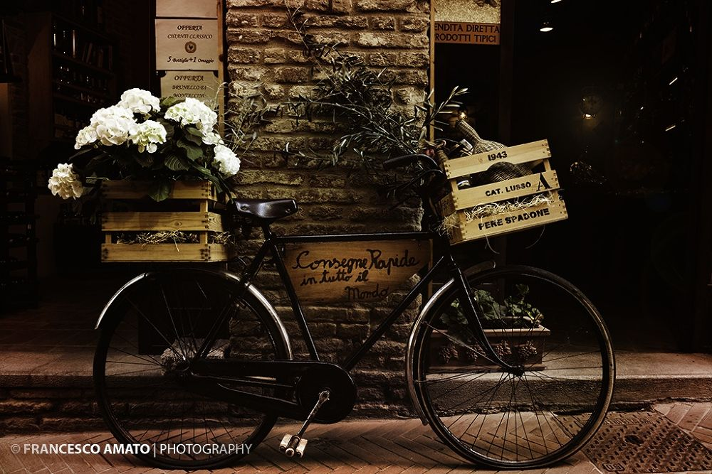 The Bike by famato