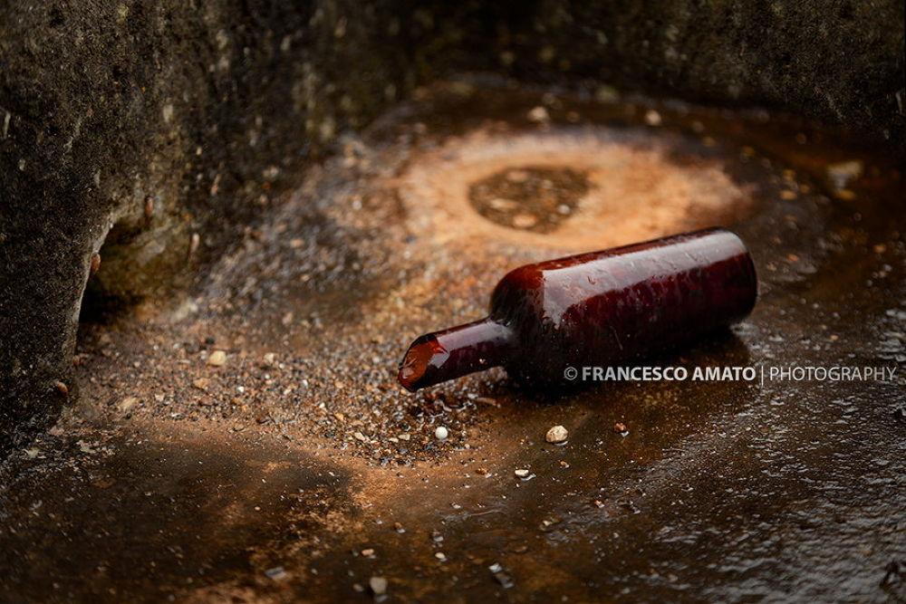 Photo in Still Life #drought #siccità #bottiglia #still life