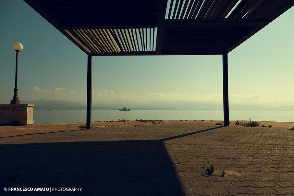 Frame of Messina by famato