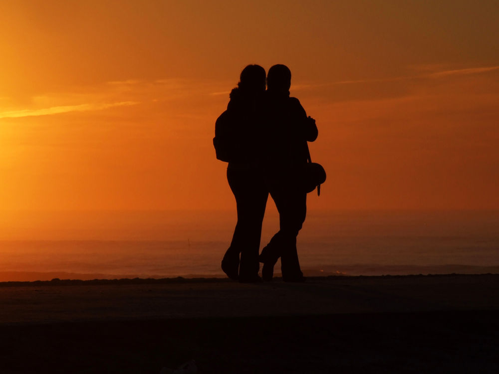 couple by PedroCapao