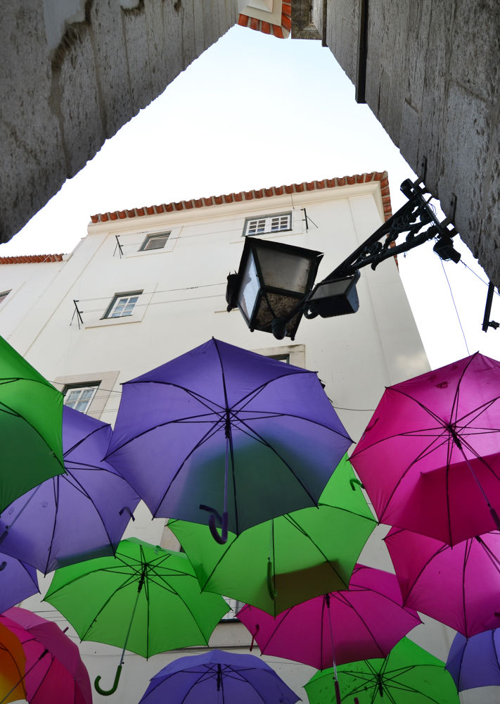 The lamp... by PedroCapao
