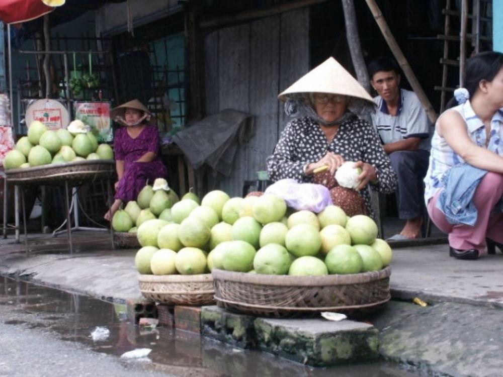 Vietnam-Mekong-Delta-227 by Arie Boevé