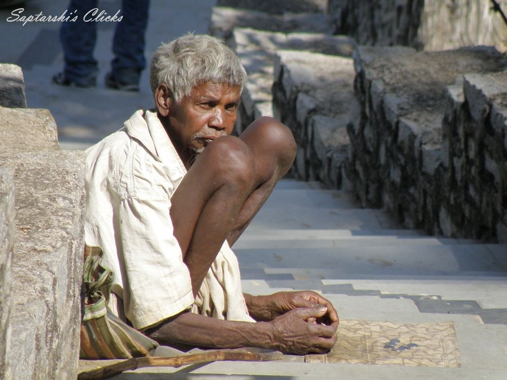 OLD_POOR_MAN by psihrishi