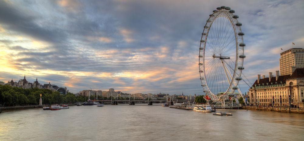Photo in Random #london #eye #uk #england #island #travel #europe