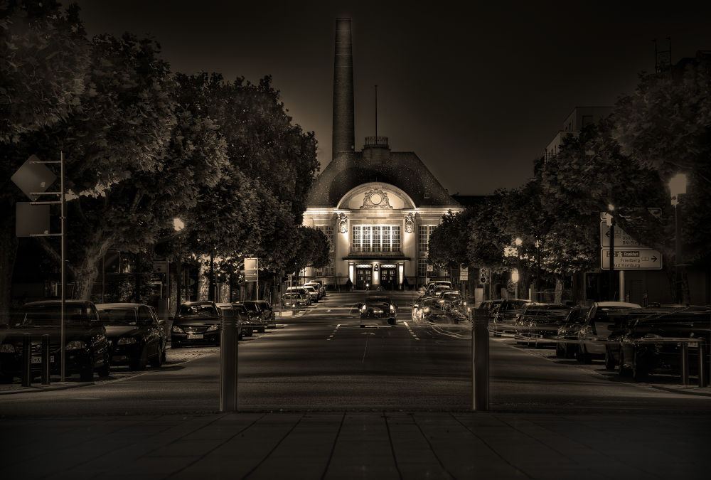Bad Nauheim-2 by TJPhotography