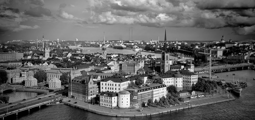 Stockholm by TJPhotography