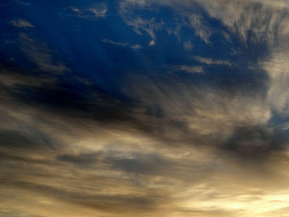 Azur d'hiver by BRISYL