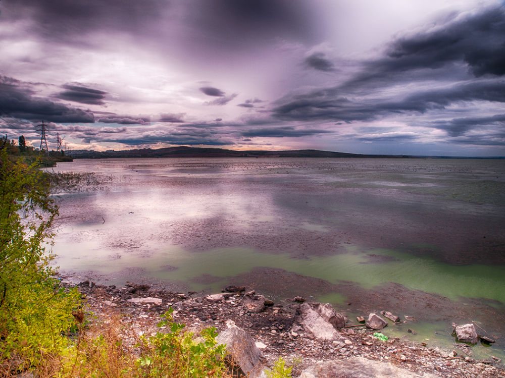 Vaja lake... by hristofortashev