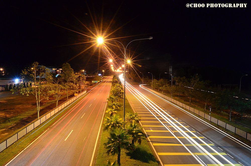 The more Darker The more Beauty it is by chooqlin