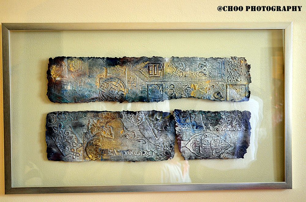 Ancient Language or Pic ??!! by chooqlin