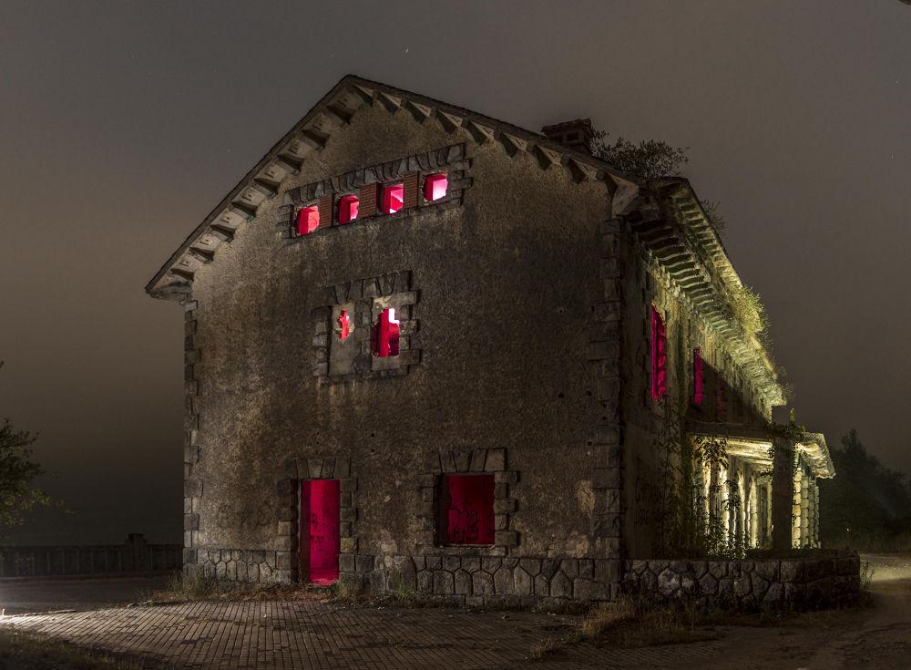 LIGHT HOUSE by jorgegonzalezherrera18
