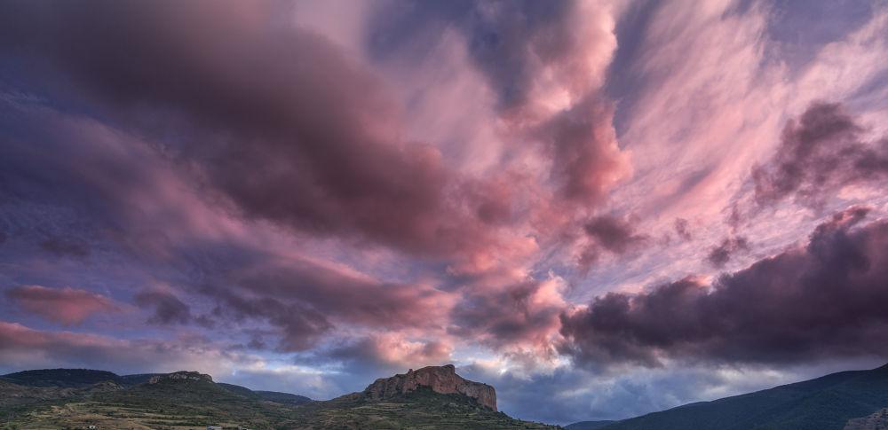 ROSE SKY by jorgegonzalezherrera18