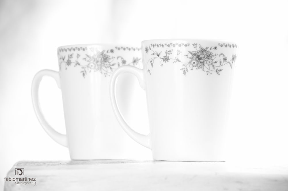 Just 2 Cups by fabiomartinez