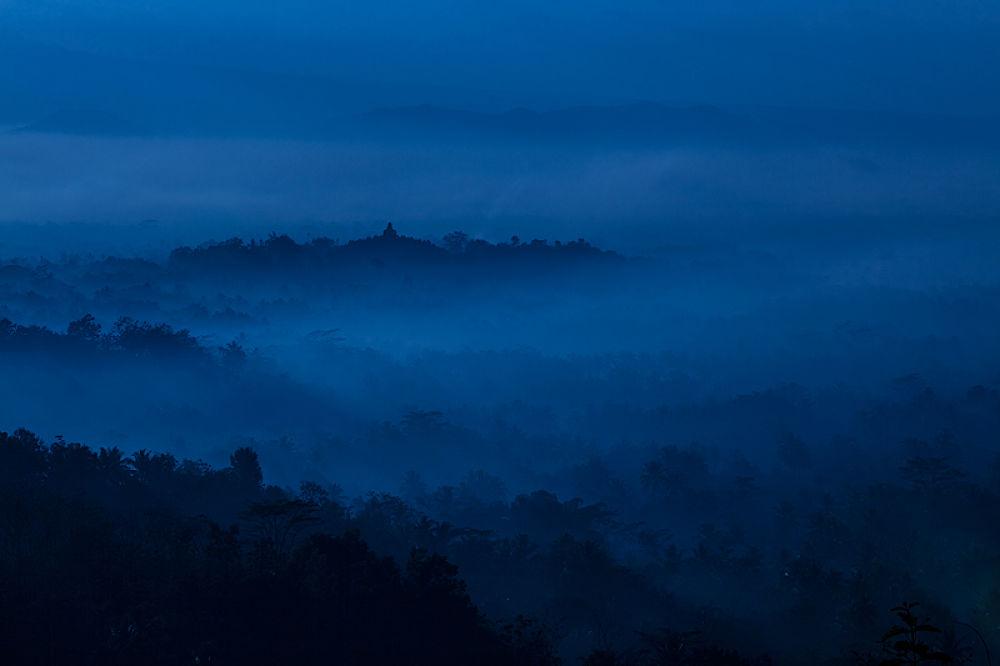 3 Hari Mencari Borobudur by perakman